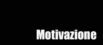 motivazione sport